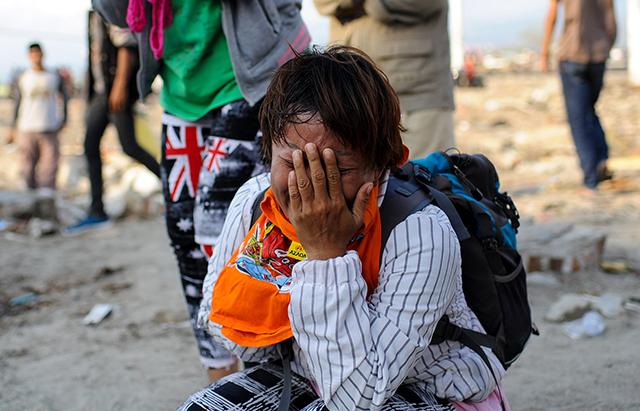 Indonesia © ACNUR